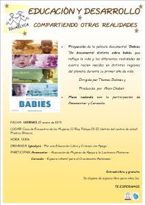 proyeccion BABIES 25enero2012