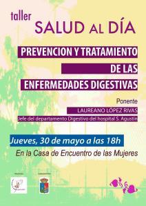 salud al dia 30 de mayo