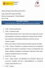jornada presentación camara comercio 28jun2013
