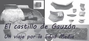 castillo gauzón