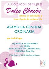 asamblea general 2013 DIFUSIOìN WEB