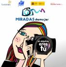 fundetec EEEA miradas de mujer 2013