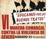 marcha 2013