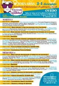 3-4 DIC 2013 MUJOAS