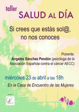 salud al dia 23.abril.2014