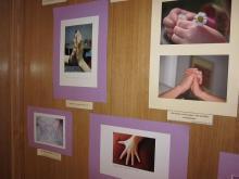 Exposición En tus manos 2