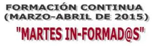 martes informad@s