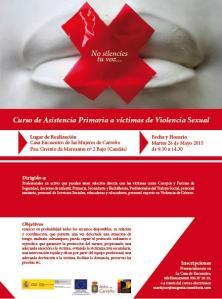 curso IRENE en Candás mayo 2015