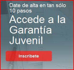 garantia juvenil web