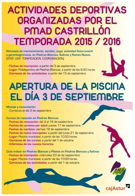 deportes 2015-2016
