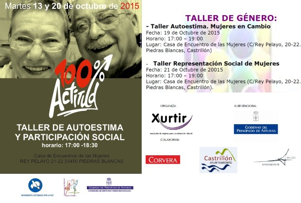 autoestima cartel doble