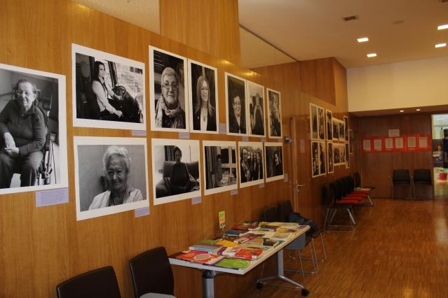 Exposición referentes