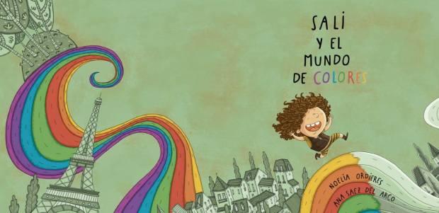 Los cuentos de Sali